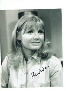 Jennie Linden in Dr Who and the Daleks